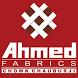 Ahmed Fabrics by Bilal Chaudary