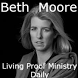 Beth Moore Ministry Daily by Dozenet Apps