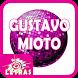 Gustavo Mioto Letras by Brazilia Letras