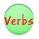 Irregular Verbs list by mobilapplis