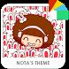 Mocmoc Xperia Theme by Nota Dao