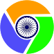 Indian Browser by PhotoMaker