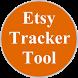 Etsy Tracker Tool by DMIH