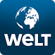 WELT Edition Digitale Zeitung by WeltN24