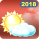 Weather Forecast - Daily live by TueMedia