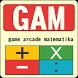 Game Arcade Matematika