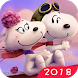Snoopy live Weather - Forecast Widget Radar map by Weather Widget Monster Hunter- Radar , storm , ice