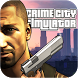 vegas city crime simulator 2 by BangGames