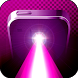The Ladies Flashlight by Asaf lubliner