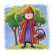 Kırmızı Başlıklı Kız Masalı by QTEN SOFT