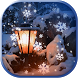 Winter Live Wallpaper by Super Cool Girl Games and Apps Free