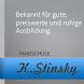 Fahrschule Stinsky by Economy Solution