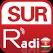 Radio Suriname by Airfree