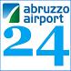 Abruzzo International Airport by Radio Studio A Centro Italia FM Network