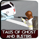 Tales of Ghost And Busters by Destroying Dust