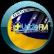 Rádio + Unção FM by Hélio Tecnologias