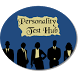Personality Test Hub