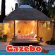 Ide Desain Gazebo Terbaru++ by BerkahMadani