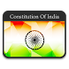 Constitution Of India by Manaye Guide