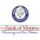 Bank of Monroe Mobile by The Bank of Monroe