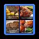 Meatloaf Recipes Book