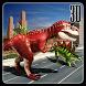 Wild Dinosaur Simulator 2017 by Offroad Game Studio