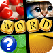 Guess Word : 4 pics 1 word by qmStudio