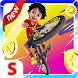 Run moto bike shiva adventure by Supergamesdevpro