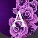 Purple Rose Keyboards by Super Keyboards