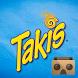 VR Takis Rush by Inteliks