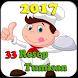 resep tumisan terbaru 2017 by tsPedia