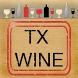 TX Wine Passport by TWGGA