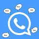 MP3 Text to Whatsapp Contact by 4F Software