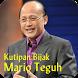 Kutipan Bijak Mario Teguh by Thirteen Studio