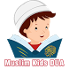 Muslim Kids DUA by ShenLogic