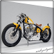 Classic Motorcycle Modificaton by wahyutyass