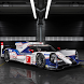 Le Mans Race Cars Wallpaper by HomeLand Studios