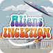 Aliens Inception by ArhamSoft LTD