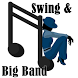 Swing & Big Band Music Radio by AMSApps