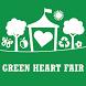 Green Heart Fair by App Majik