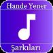Hande Yener Şarkıları by Cartenz.Ltd