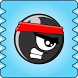 Ninja Spikes by Baby Squid Studios