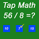 Tap Math by Devgames