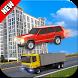 Stunt Master Car Driver