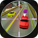 Traffic Hunter Sniper Shoot by The Knights Inc.