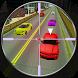 Traffic Hunter Sniper Shoot by The Knights Inc.