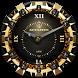 Clock Widget Ark by Maystarwerk Clocks & Themes Vol.1