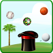 Catch Ball Frenzy by Navjot Singh Kanda