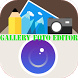 Gallery Foto Editor by Post Master App