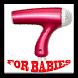 Hair Dryer Sound by iGreen Software